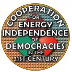 Energy conference logo